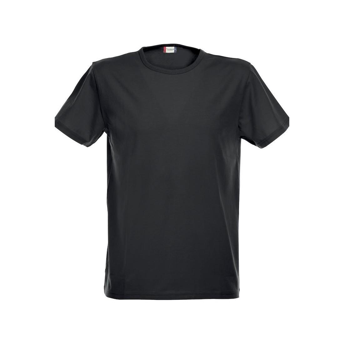 Camiseta para hombre modelo STRECH-T