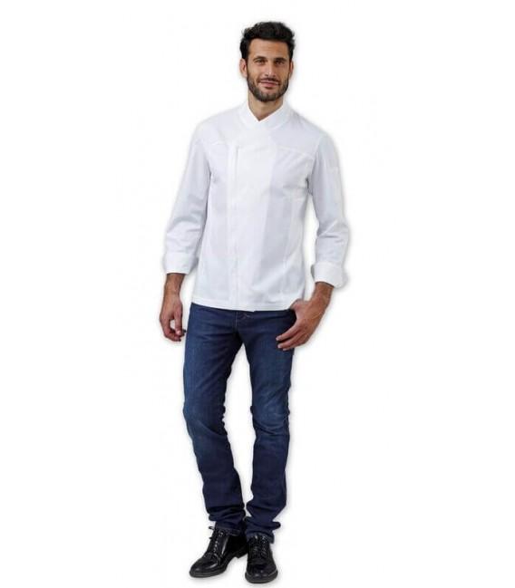 Casaca cocinero master chef