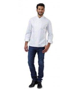 Casaca cocinero master chef - Compra online en Prosegtar