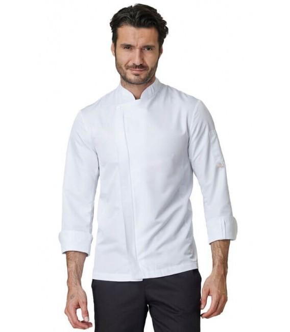 Casaca de chef fresca Sebastian