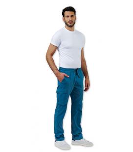Pantalón unisex modelo STAN color VERDE OTTANIO