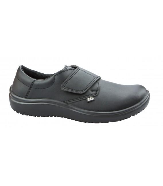 Zapato con velcro modelo Conil