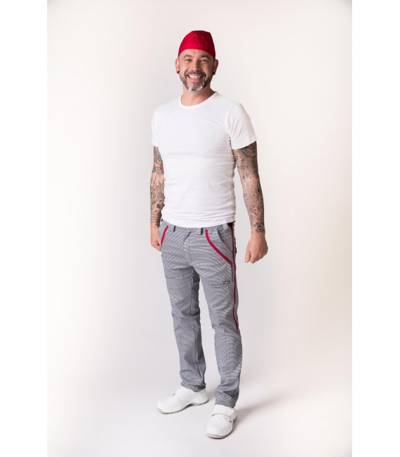 Pantalón para hombre modelo TRINITY
