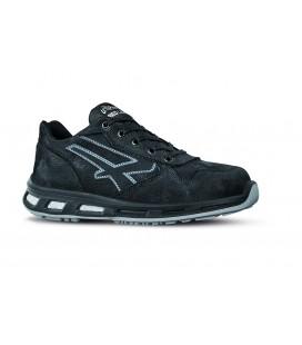 Zapato con puntera de seguridad modelo Carbon