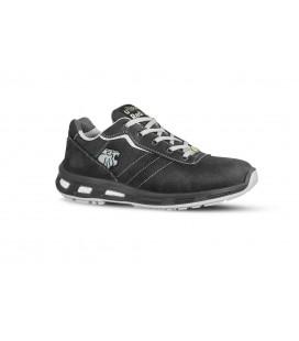 Zapatos de seguridad ligeros y cómodos modelo Club