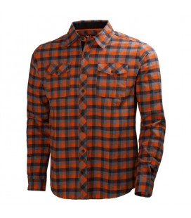 Camisa de trabajo de franela - Compra online en Prosegtar