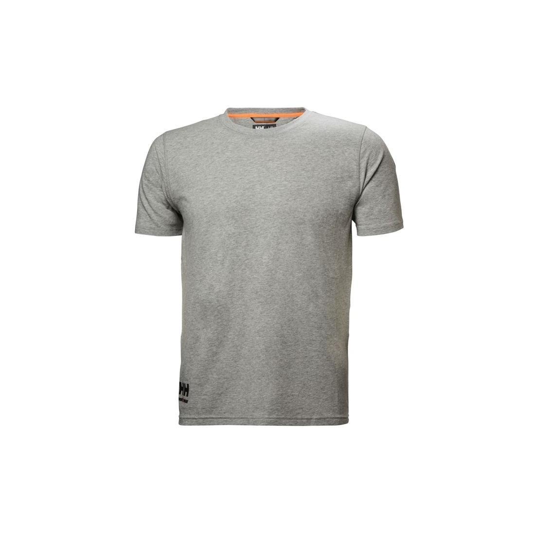 Camiseta de trabajo muy cómoda