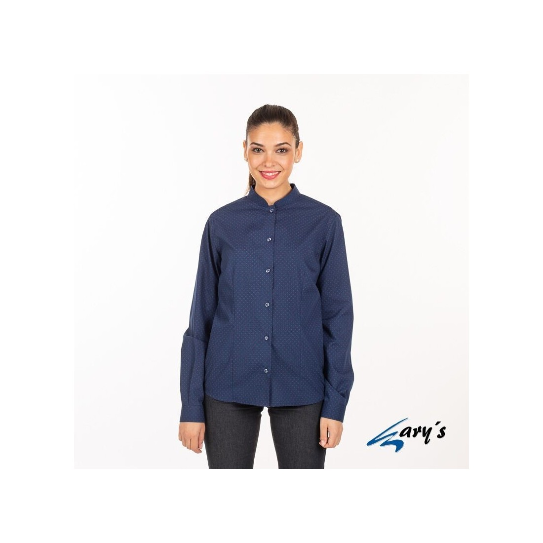 Camisa de señora Fiorella