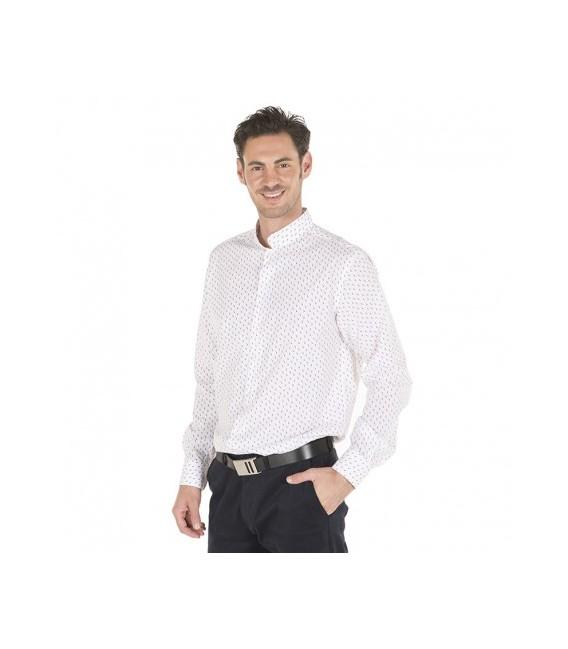 Camisa de caballero Fiore Gaviotas