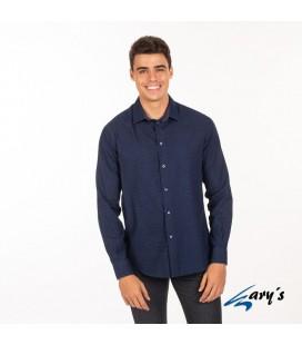 Camisa de trabajo para caballero modelo Franco