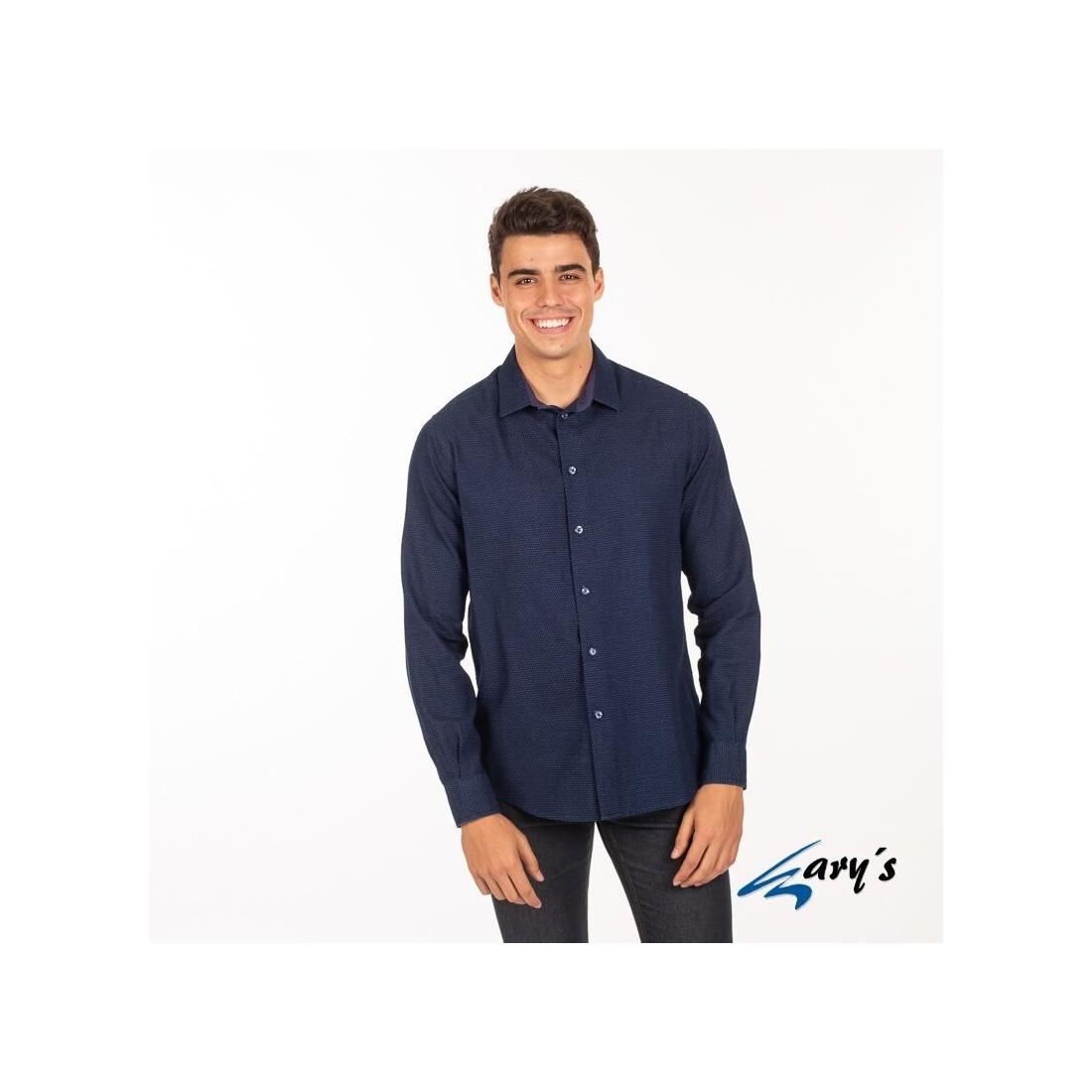 Camisa de caballero Franko