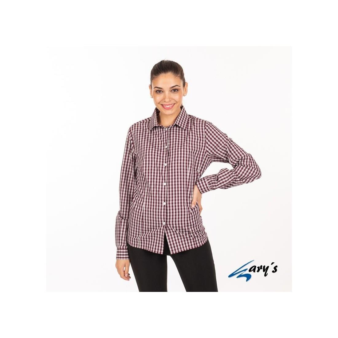Camisa de sala mujer