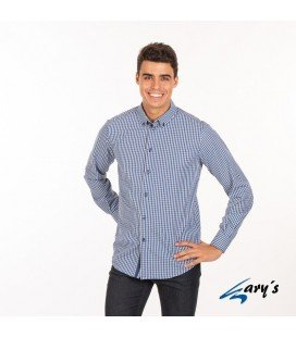 Camisa de trabajo para hombre modelo Vicenzo