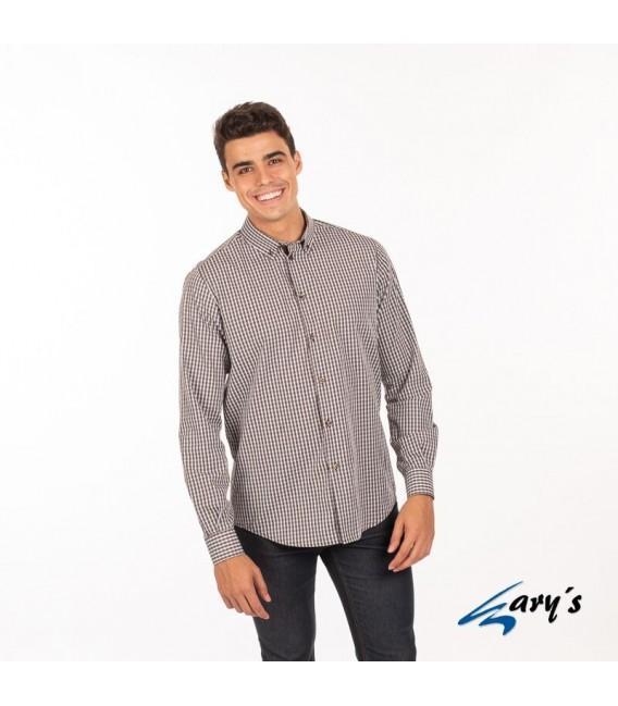 Camisa de trabajo para hombre