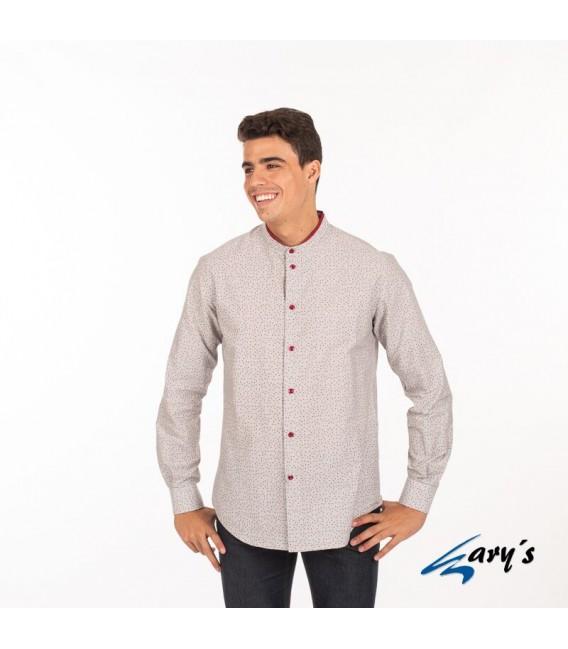 Camisa de sala caballero