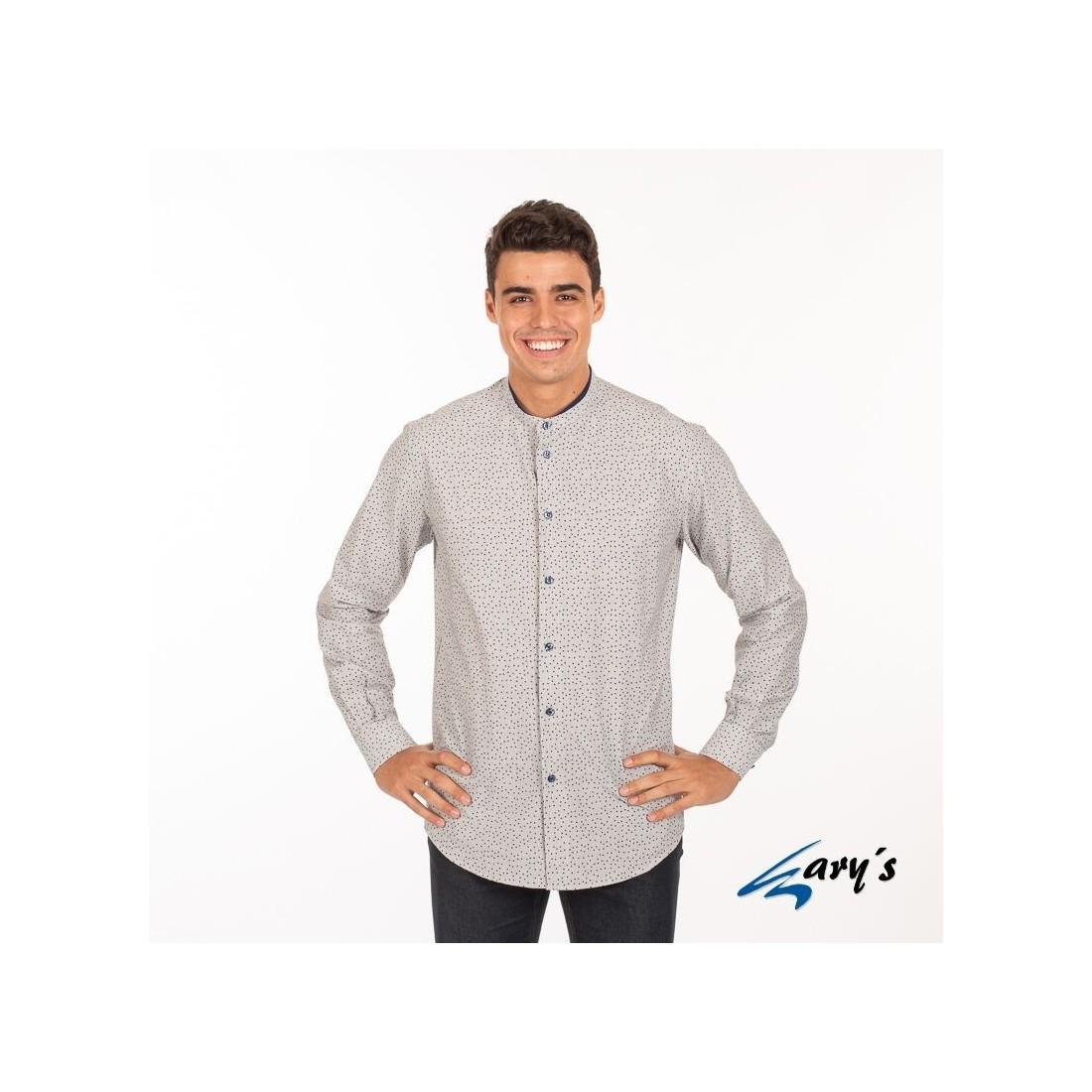 Camisa de hombre para trabajar modelo Aldo