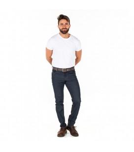 Pantalón elástico de trabajo para hombre
