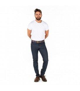 Pantalón vaquero de trabajo para hombre - Compra online en Prosegtar