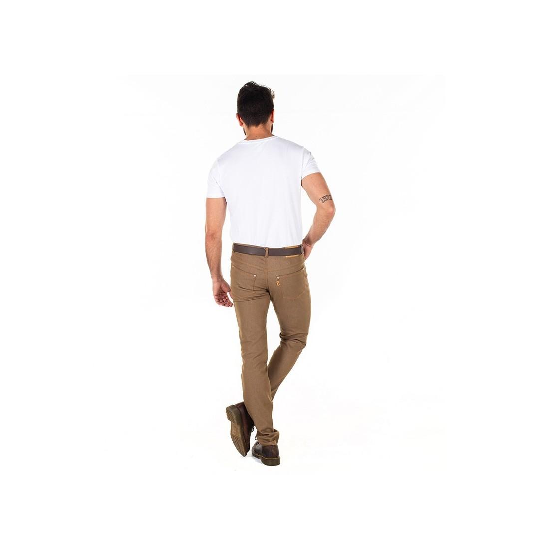 Pantalón vaquero de trabajo para hombre