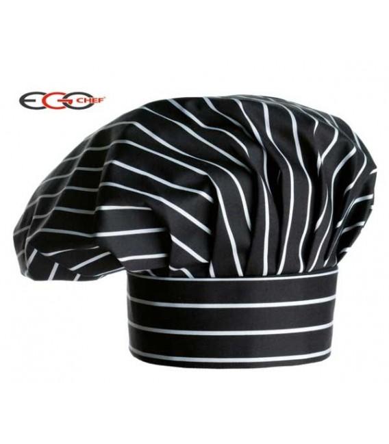 Compra online elegante gorro de cocina am rica ropa de chef - Ropa de cocina ...