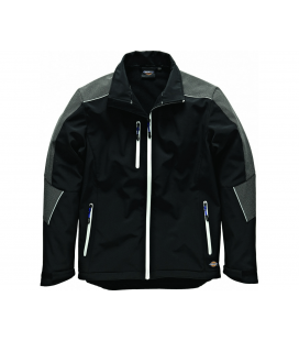 Chaqueta softshell laboral Dickies
