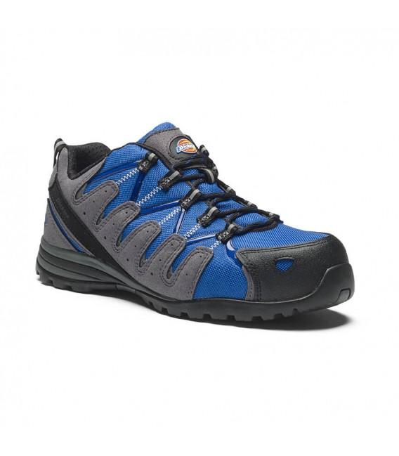 Zapato deportivo de seguridad TIBER