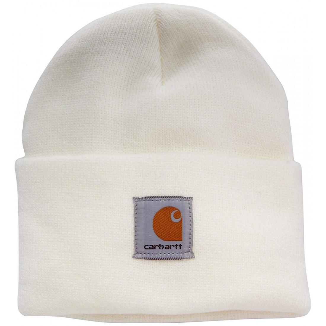 Gorro de lana Carhartt