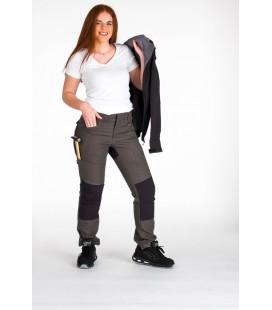 Pantalón de trabajo para mujer