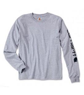 Camiseta de manga larga Carhartt