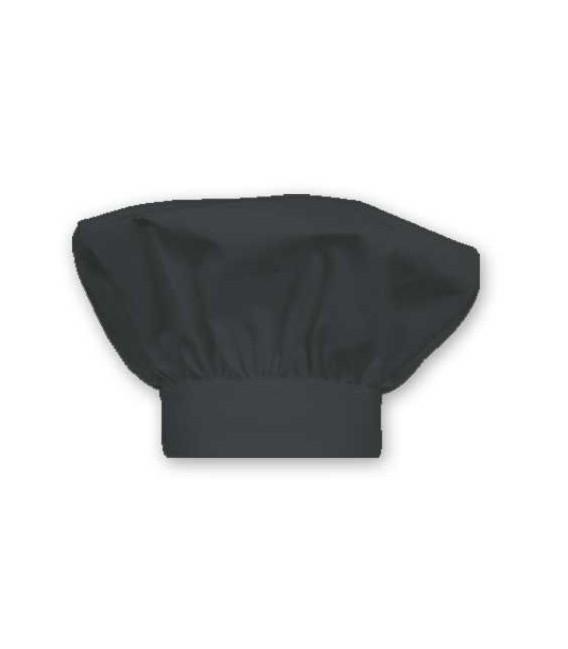 Gorro cocinero clásico francés