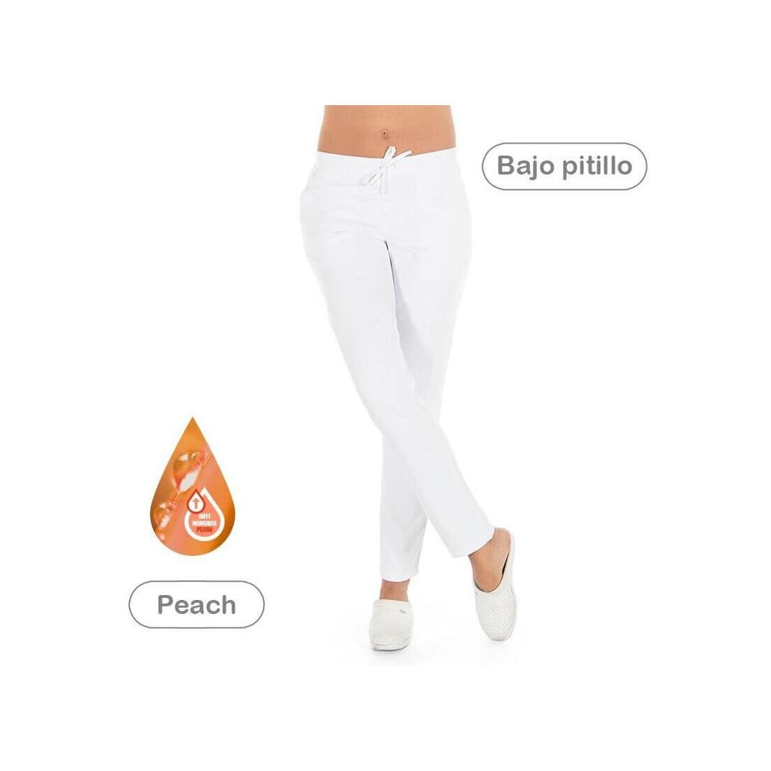 Pantalón antimanchas