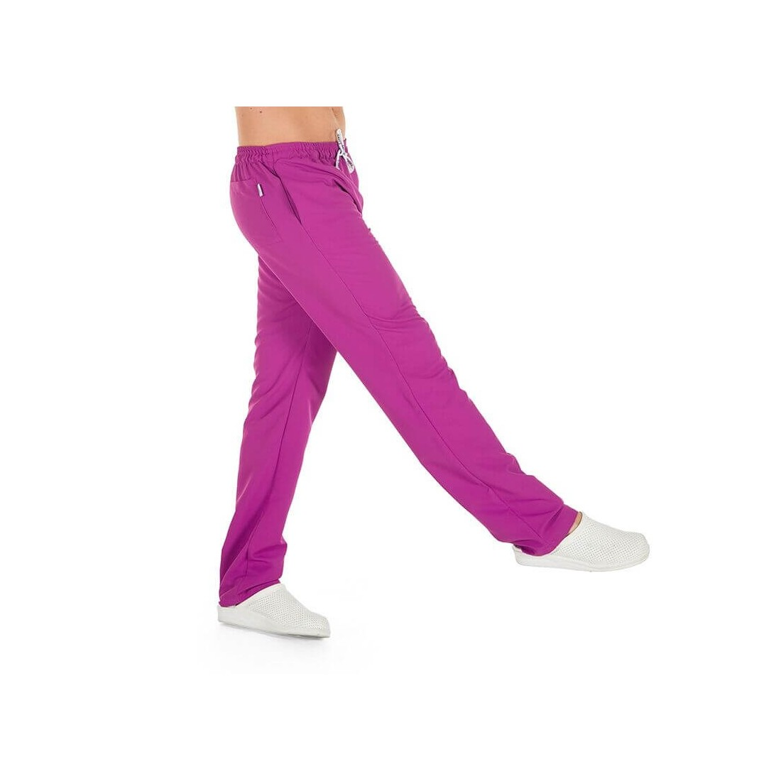 Pantalón de microfibra unisex