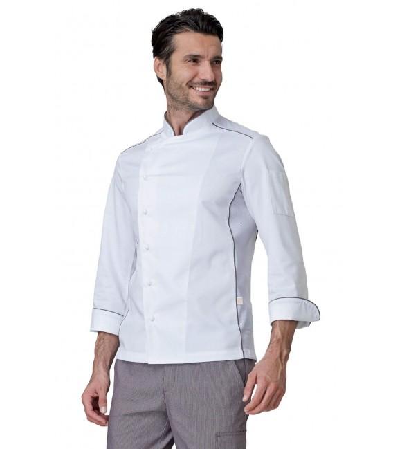 Casaca cocinero Adrian