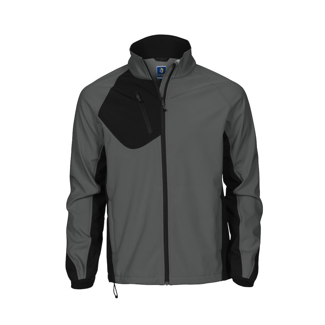 Chaqueta softshell distintos colores