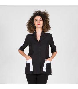 Blusa mujer esteticien