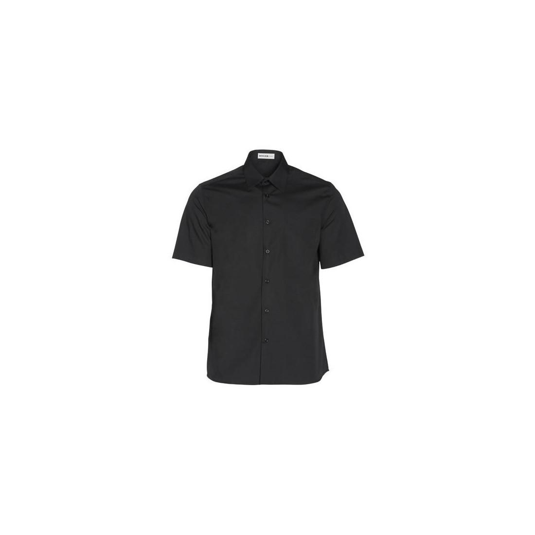Camisa hombre manga corta +COL