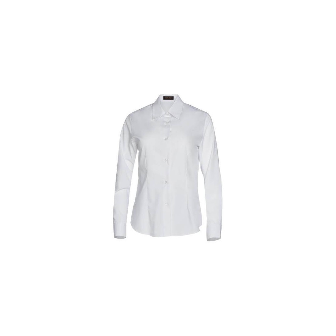 Camisa de manga larga para mujer...