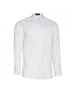 Camisa basica de manga larga