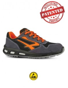 Zapato de seguridad U Power