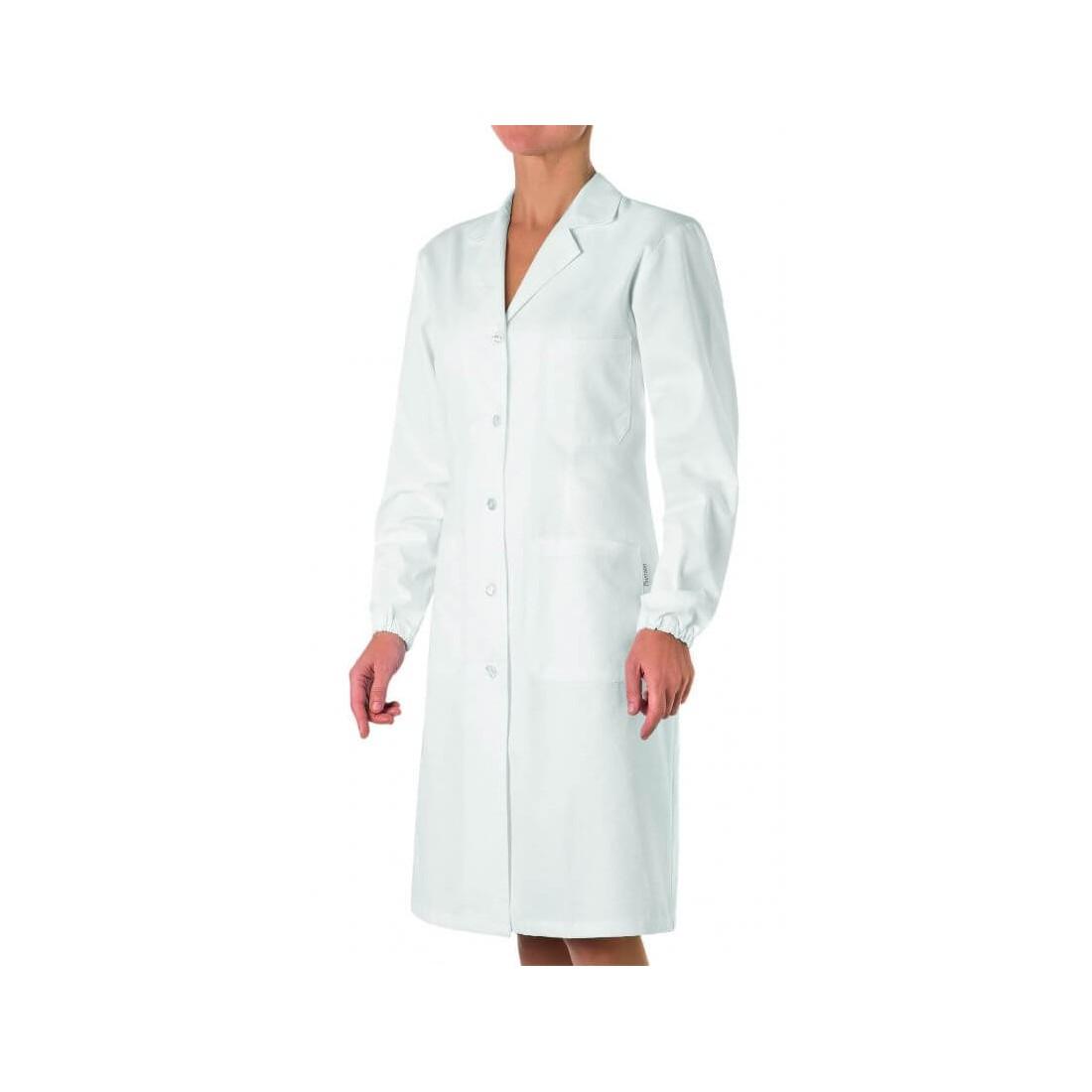 Bata para mujer 100% algodón Simona