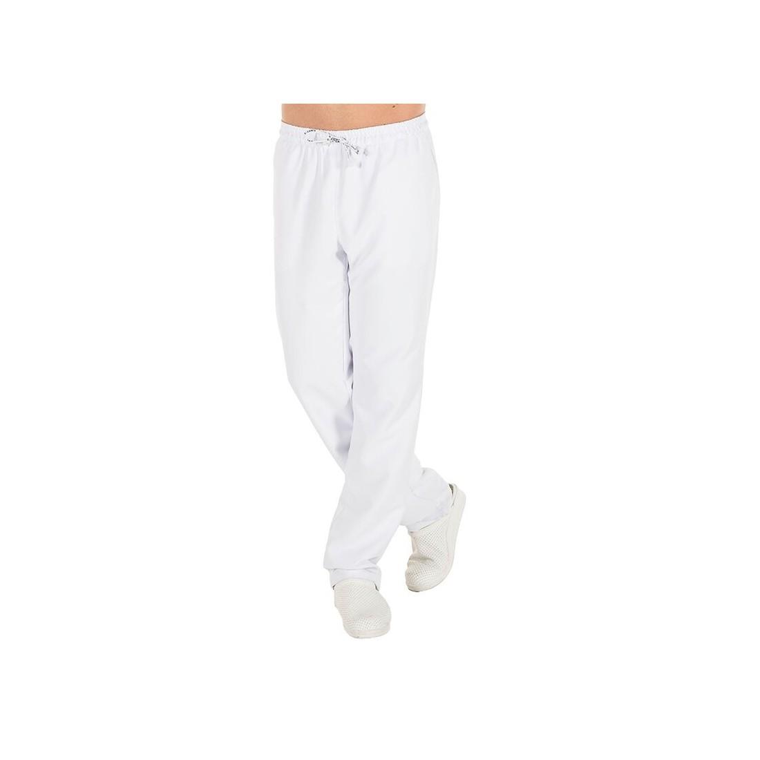 Pantalón microfibra unisex