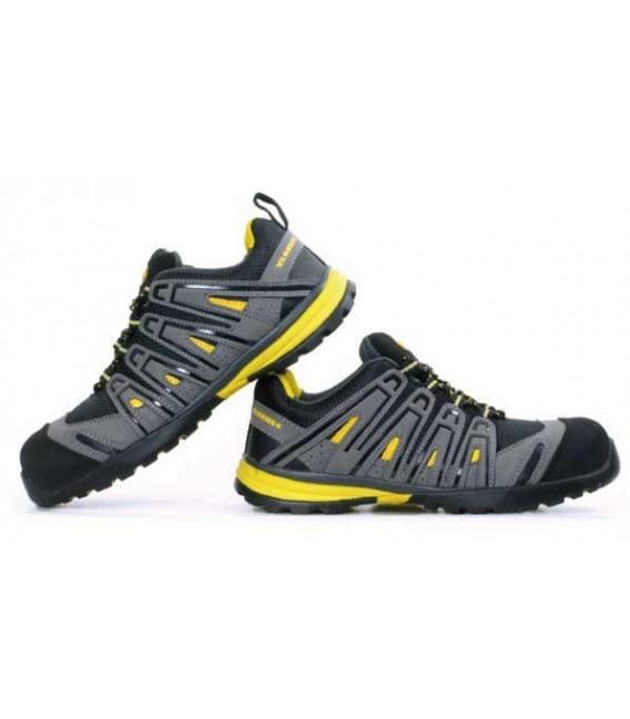 Zapato seguridad helio
