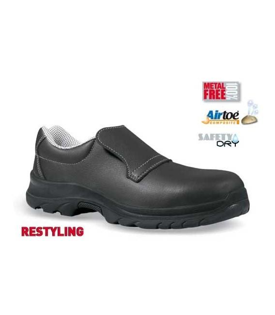 Zapato de seguridad STRUCTURE