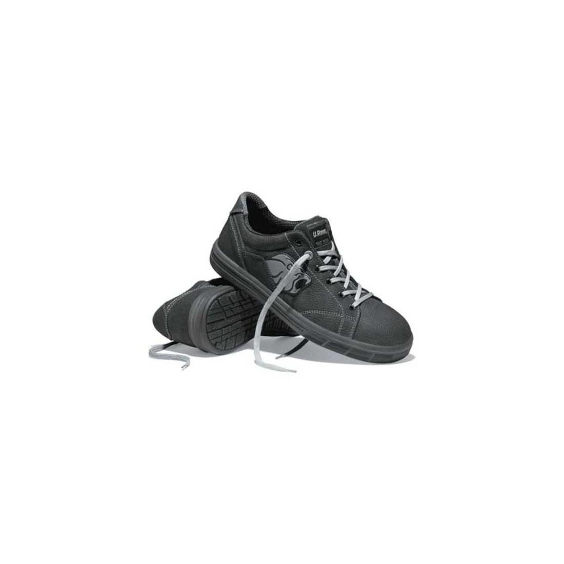 Zapato de seguridad KING S3 SRC