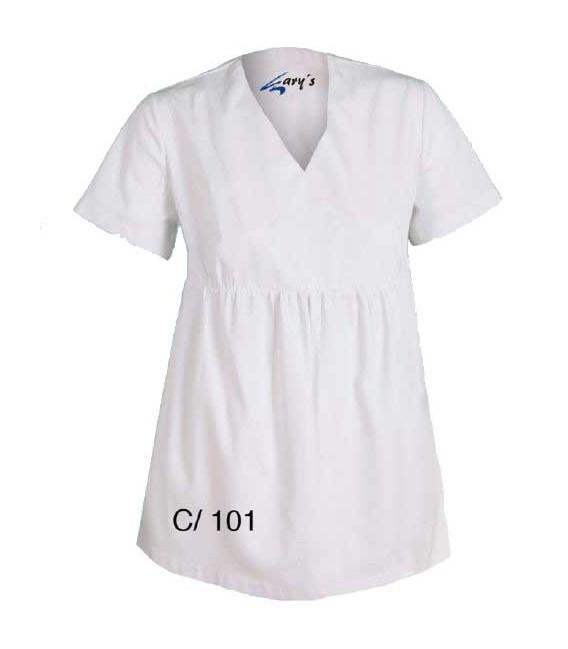 Blusa premamá sanidad ref.614