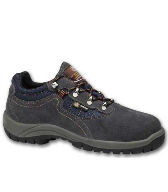 Zapato de seguridad TASMANIA TOP