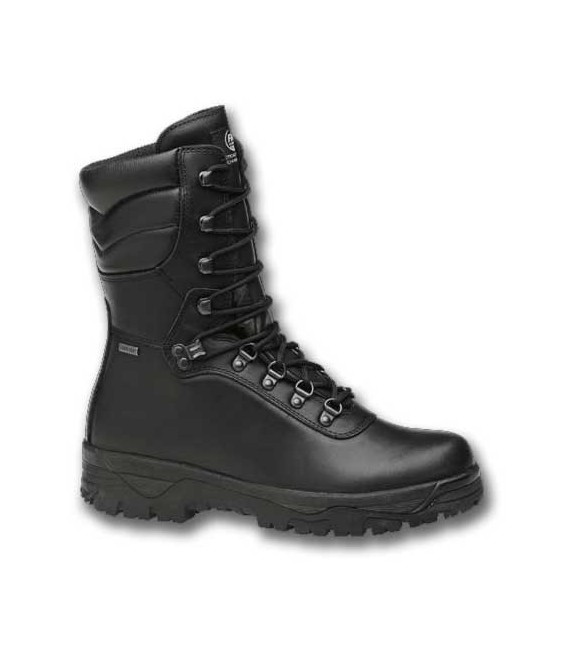 Bota seguridad TACTICAL