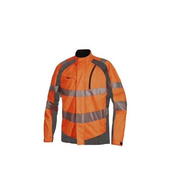 Chaqueta alta visibilidad Lined jacket