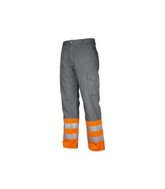 Pantalón alta visibilidad Projob 6507