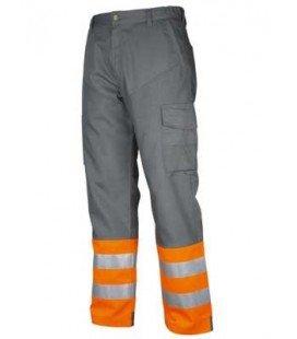 Pantalón alta visibilidad Projob 6507 - Compra online en Prosegtar